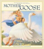Favorite Nursery Rhymes from Mother Gooseby: Gustafson, Scott - Product Image