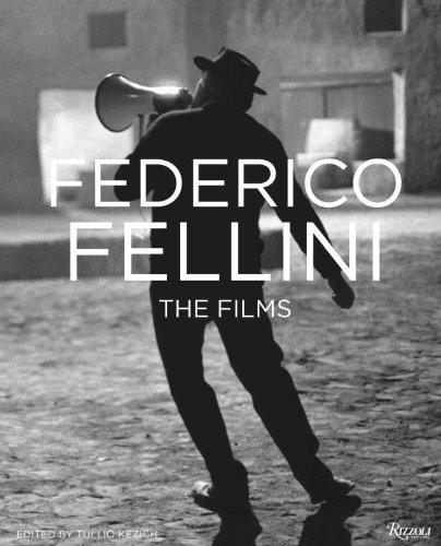Federico Fellini: The Filmsby: Kezich, Tullio - Product Image