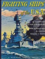 Fighting Ships of the U.S.A.Blakeslee, Lt. Victor F., Illust. by: Charles  Rosner - Product Image
