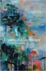 Figures in a Landscape (Phoenix Poets)by: Mazur, Gail - Product Image