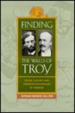 Finding the Walls of Troyby: Allen, Susan Heuck - Product Image
