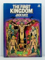 First Kingdom, TheKatz, Jack, Illust. by: Jack  Katz - Product Image