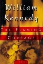 Flaming Corsage, The by: Kennedy, William J. - Product Image