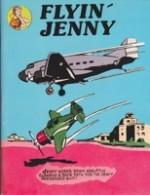 Flyin' Jennyby: Keaton, Russell - Product Image