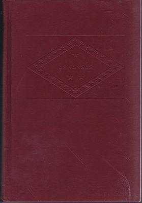 Folklore of Romantic Arkansasby: Allsopp, Fred W. - Product Image