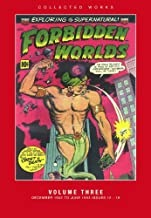 Forbidden Worlds: #3: American Comic Groupsby: Peter Normanton (Foreword) - Product Image