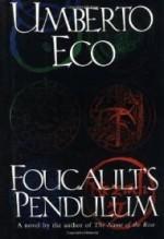 Foucault's Pendulumby: Eco, Umberto - Product Image