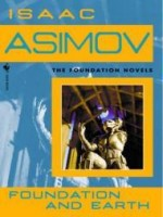 Foundation and Earthby: Asimov, Isaac - Product Image