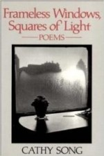 Frameless Windows, Squares of Light: Poemsby: Song, Cathy - Product Image