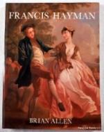 Francis Haymanby: Allen, Brian - Product Image