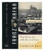 Franz Kafka: Representative Manby: Karl, Frederick - Product Image