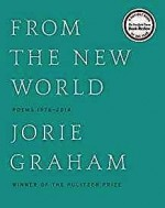 From the New WorldGraham, Jorie - Product Image