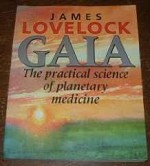 Gaia: The Practical Science of Planetary MedicineLovelock, James - Product Image