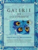 Galerie de Difformiteby: Henderson, Gretchen E. - Product Image