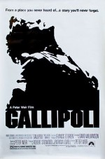 Gallipoli (MOVIE POSTER)N/A - Product Image