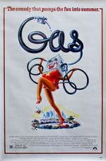 Gas (MOVIE POSTER)N/A - Product Image