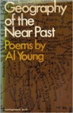 Geography of the Near Past: Poemsby: Young, Al - Product Image