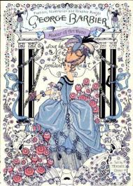 George Barbier: Master of Art Deco: Fashion, Illustration and Graphic Design(English and Japanese Edition)by: Unno, Hiroshi - Product Image