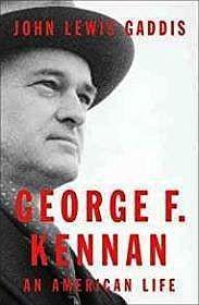 George F. Kennan: An American Life (SIGNED) Gaddis, John Lewis - Product Image