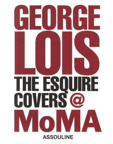 George Lois: The Esquire Coversby: Lois, George - Product Image