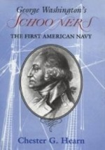 George Washington's Schooners: The First American Navyby: Hearn, Chester G. - Product Image