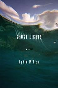 Ghost LightsMillet, Lydia - Product Image