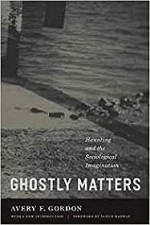 Ghostly Matters: Haunting and the Sociological ImaginationGordon, Avery F. - Product Image