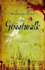 Ghostwalkby: Stott, Rebecca - Product Image