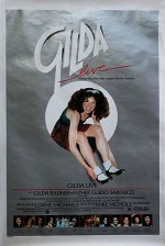 Gilda Live (MOVIE POSTER)N/A - Product Image