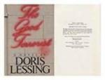 Good Terrorist, Theby: Lessing, Doris - Product Image