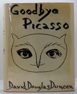 Goodbye PicassoDuncan, David Douglas - Product Image