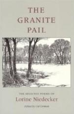 Granite Pail, The : The Selected Poems of Lorine Niedecker (Works By One Author)by: Niedecker, Lorine - Product Image