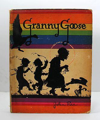 Granny Gooseby: Rae, John  - Product Image