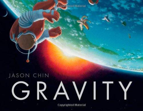 Gravity (SIGNED COPY)by: Chin, Jason - Product Image