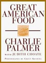 Great American Foodby: Palmer, Charles - Product Image
