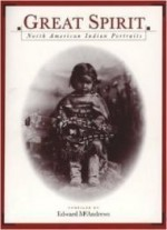 Great Spirit: North American Indian Portraitsby: McAndrews, Edward - Product Image