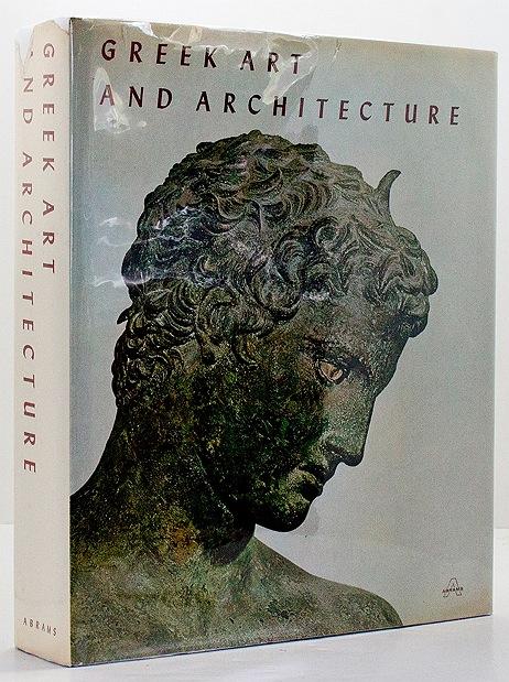 Greek Art and Architectureby: Boardman Et. Al., John - Product Image