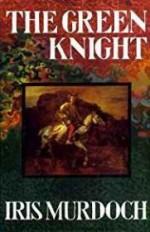 Green Knight, Theby: Murdoch, Iris - Product Image