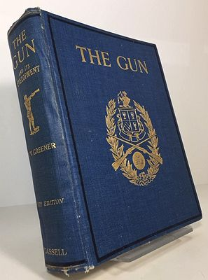 Gun and its Development, Theby: Greener, W.W. - Product Image