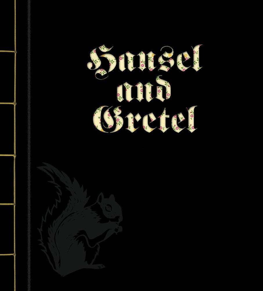 Hansel and Gretel (SIGNED BY ILLUSTRATOR)by: Grimm, Brothers and Sybille Schenker - Product Image