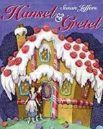 Hansel and Gretel (SIGNED)Jeffers, Susan, Illust. by: Jeffers, Susan - Product Image