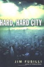 Hard, Hard Cityby: Fusilli, Jim - Product Image