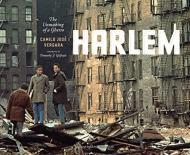 Harlem: The Unmaking of a Ghetto (Historical Studies of Urban America)by: Vergara, Camilo Jose - Product Image