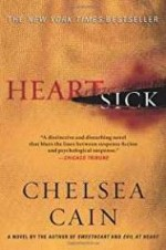 Heartsickby: Cain, Chelsea - Product Image
