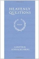 Heavenly Questions: Poemsby: Schnackenberg, Gjertrud - Product Image