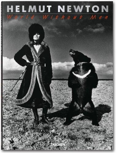 Helmut Newton: World Without Menby: Newton, Helmut - Product Image
