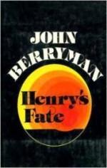 Henry's Fateby: Berryman, John - Product Image