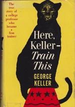 Here, Keller - Train ThisKeller, George - Product Image