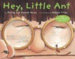 Hey, Little Antby: Hoose, Hannah and Phillip - Product Image