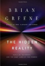 Hidden Reality, The : Parallel Universes and the Deep Laws of the CosmosGreene, Brian - Product Image